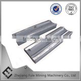 High Chromium Blow Bar For Impact Crusher Parts