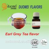 Earl grey tea flavor food grade flavor artificial fragrance for drinks