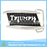 Wholesale custom personalized belt buckles for men and custom gold belt buckles for garment