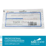 professional printing company print courier air consignment note