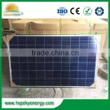 72 cells 315w poly solar module buy direct from china factory