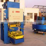 cute appearance terrazzo tile making machine