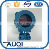 Ningbo Auqi thermocouple terminal head, digital thermocouple RTD terminator head, dual T/J/E/K type china moving heads