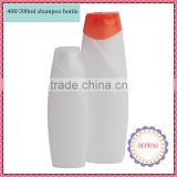 new hdpe cosmetic bottle.400ml baby hair care bottle,200ml hdpe decorative plastic shampoo bottle,200ml bottle shampoo