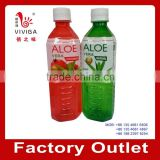 500ml Aloe Vera Drink with pulp