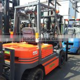3 ton TCM used China truck second hand forklift for sale