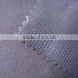 240T 100% polyester pongee with roller painting polyester fabric