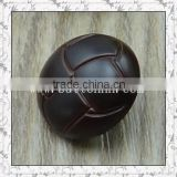 factory wholesale sofa leather button