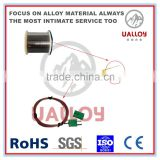 Alumel alloy wire for type N thermocouple