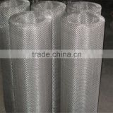 High Quality Stainless Steel Screen Water Filter/Screen Mesh Filter/Screen Printing Mesh