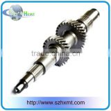 bush machining parts; small machining part Chinese Factory/supplier/manufacturer 2014