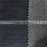 Japanese Stock colored cheap rolls of spandex denim fabric for jeans