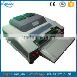Small Cheap Price High Speed Desktop UV Coater Coating Laminating Machine