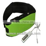 HQM622P two motor massage slimming belt belly