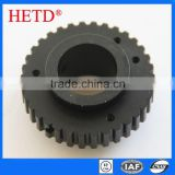 HETD brand Taper Bushes(HTD) Type Al Material timing belt pulleys transmission parts HTD 5M-15