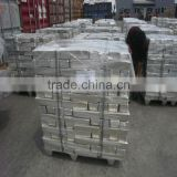 Pure Magnesium ingot factory price