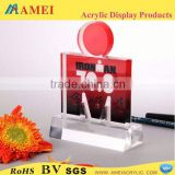 custom resin basketball trophy/POP resin basketball trophy
