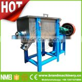 Indonesia horizontal feed gypsum powder machinery mixer, liquid soap mixer, liquid chemical mixers
