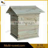 beekeeping dipped wax flow hive honey selfbeehiveflowing bee hive prices
