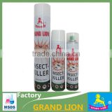 China oil base insecticide spray manufacture