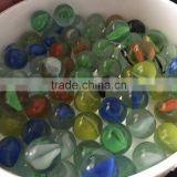 16mm colored glass marble ball