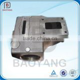 Precision casting cnc stainless steel agriculture machinery parts