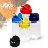 150ml 250m 300ml Clear and empty sauce bottle to storage pepper on sale new spice jar online shopping product seasoning bottle