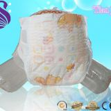 Premium Quality Super Soft Disposable Baby Diaper Manufacturers In China