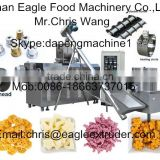 Commercial corn puff snack puff making machine corn puffs machine snack extruder machine