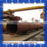supply fully equipments of AAC autoclaved aerated concrete block plant brick making machine