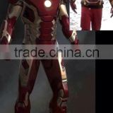 Guo hao hot sale kids toy craft , hot toys ironman figure