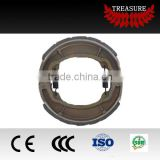 ask brake shoes/brake caliper cover/motorcycle brake shoe