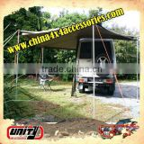 4x4 accessories tent trailer awning /car foxwing awning