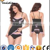 Women's Sexy Lingerie Nightwear Underwear Babydoll Sleepwear lace Dress G-string plus size
