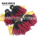 China Supplier Wholesale Factory Price 7A Cheap Virgin Hair Bundles Kinky Curl Brazilian Peruvian Human Hair Weave