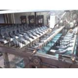 Labor Protection Gloves Dipping Machines