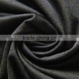 Solid/Plain/yarn dyed /Printed viscose cotton fabric