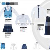 Indonesia School Uniforms