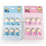 baby shower cloth decorative clips