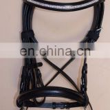 High Quality Leather Bitless Bridle