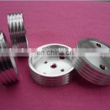 Metal new hardware tooling aluminum threaded sheet nonstandard flange caps