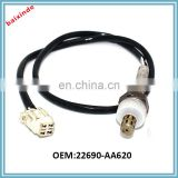 BAIXINDE BRAND MADE FOR O2 OXYGEN SENSOR for SUBARUs OUTBACK LIBERTY EJ25 2.5L 22690AA620 22690AA660 b13 O2 Meter