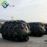 1.5m*3.0m marine mooring floating pneumatic rubber dock fender