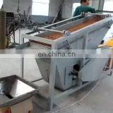 Almond Shelling and Separating Machine nut shell cracking machine