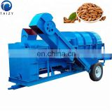 pine nuts sheller cracker thresher shelling machine pine nut cracking machine