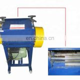 Scrap Copper Wire Stripping Machine/Used Wire Stripping Machine/Enamel Wire Stripping Machine