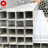 structure garage & car exhibition hall scaffolding props gi rubber lined carbon steel pipe