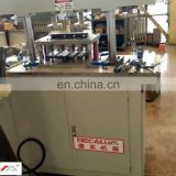 Single and Combination Mould Aluminum Window And Door Punching Machine