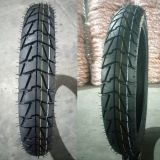 90/90-18 tubeless tire CG125 motorcycle tire