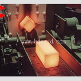round bar induction heating equipment